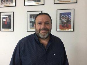Gabriel Ortega, fundado d'ASPADI