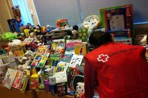 La recollida de joguines estarà activat de l'1 de desembre fins al 3 de gener