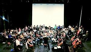 La Jove Orquestra de Cerdanyola