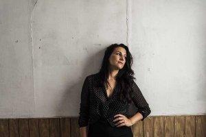 Alba Carmona cantarà el dissabte 9 de febrer