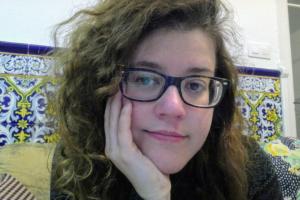 Cristina Xufré treballa a l'UAB com a professora associada