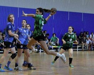 El primer equip femení va ser campió de Copa 2018