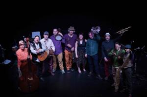 El teatre i la música seran els protagonistes de la programació cultural cerdanyolenca.