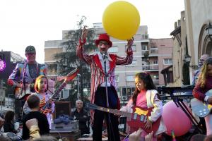 Carnaval a Cerdanyola