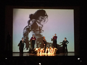 Torna l'espectacle 'Maestros' organitzat per la Casa de Andalucía