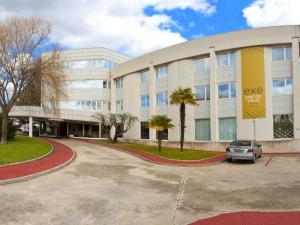Cerdanyola és la segona ciutat amb més establiments d'allotjament turístic del Vallès Occidental