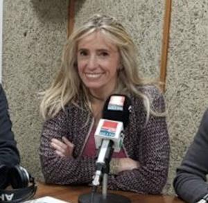 Eva Escriche és la nova presidenta del CH Cerdanyola
