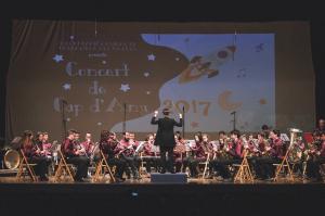 L'AMCV ha organitzat un festival de gran format