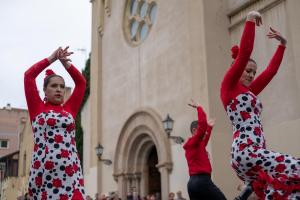 Les millors imatges del Dia Internacional de la Dansa