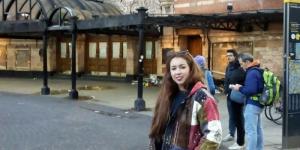 La Natalia, de 22 anys