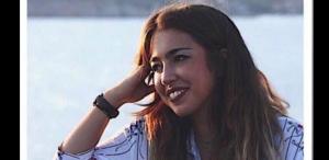 Natalia Sánchez ha desaparegut a París i els seus familiars la busquen