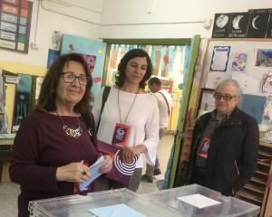 Pilar Adell serà la tercera regidora d'En Comú Podem