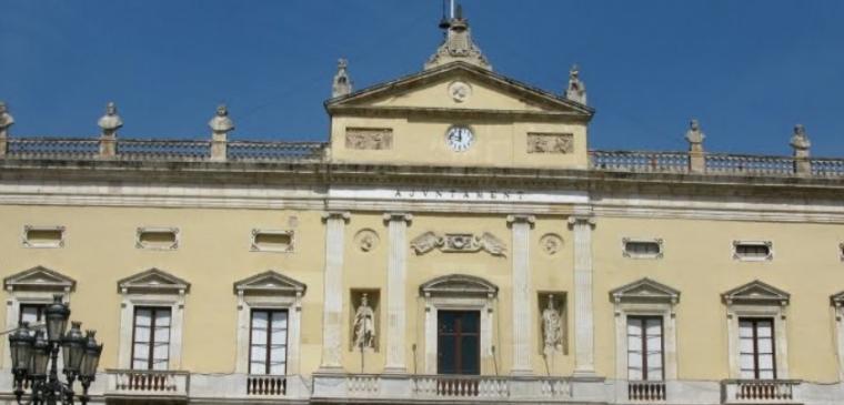 Ajuntament de Tarragona.