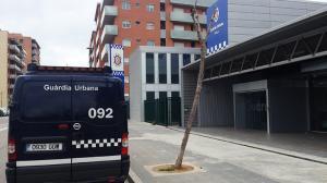 Seu de la Guàrdia Urbana de Tarragona.
