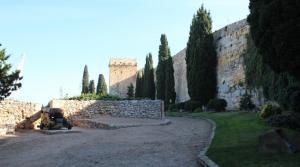 Passeig arqueològic de Tarragona.