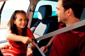 Les mesures de seguretat al vehicle són molt importants