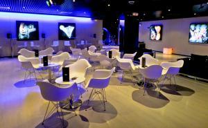 El Casino Tarragona omplirà els divendres d'humor.