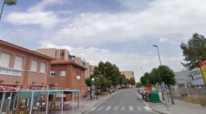 Els fets van tenir lloc al barri de Sant Salvador de Tarragona.