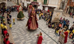 El municipi s'omple d'activitats per la seva festa major d'hivern.