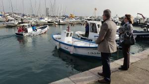 El tradicional concurs de pesca serà el dilluns dia 21 de novembre.