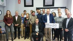 Nou equip de govern del Partit Demòcrata a Tarragona