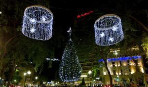 Tarragona s'omple d'activitats per al Nadal 2016-2017