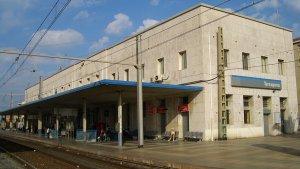 Estació de trens de Tarragona
