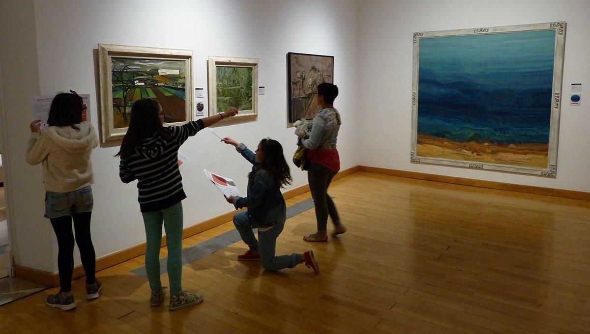 Thumbnail for El Museu d'Art Modern anuncia activitats pel dia internacional i la nit dels museus