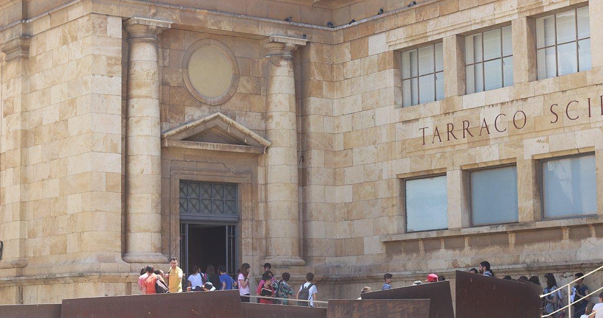 Thumbnail for Els museus celebren el Dia Internacional dels Museus amb recreacions històriques