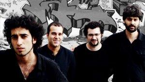 L'Alart Quartet actuarà amb el músic Albert Guinovart a Vila-seca.