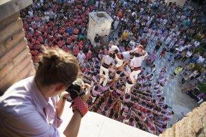 La Diada Castellera comptarà amb la Jove de Tarragona i la Vella de Valls.