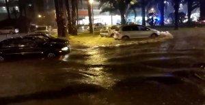 salou inundat
