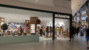 El nou establiment Bosanova al Parc Central.