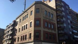 L'antic edifici de Telefónica, a la Rambla Nova, serà una nova residència.