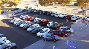 Vehicles d'ocasió, de gerència i de km.0 a Autokolecció.