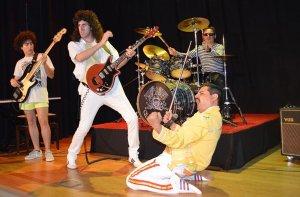 'Queen Forever' tocarà els grans èxits de la banda, a Tarragona.
