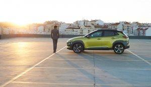 La presentació es farà a Tarragona, al concessionari Augusta Car Hyundai.