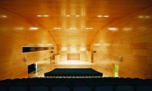 El concert tindrà lloc a l'auditori Josep Carreras de Vila-seca,