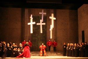 L'òpera 'Don Carlo' arriba a Tarragona l'onze de març