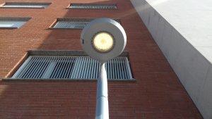 Tarragona canvia gairebé 300 fanals oxidats de la ciutat