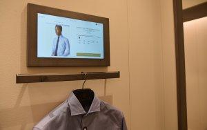 La inclusió de la tecnologia a la botiga és la novetat més destacada.