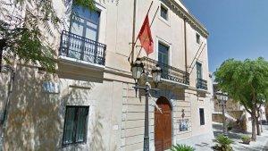 Imatge de l'Ajuntament de Constantí.