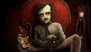 5 relatos para todos los gustos del gran Edgar Allan Poe.