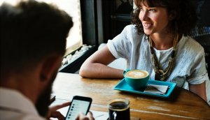 El método FIKA combina compañerismo y buen café