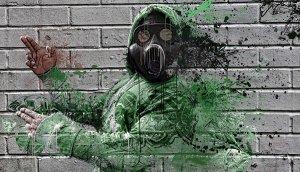El plástico es uno de los principales contaminantes del Planeta Tierra. Contamina tierra, mar y aire.