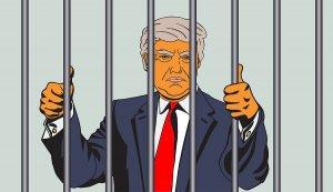 El presidente Donald Trump es un paradigmático ejemplo de defensor del Neoliberalismo.