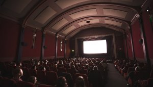 El séptimo arte no sería lo que es sin las salas de cine.
