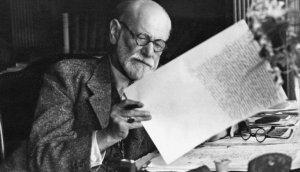 Freud decidió esperar unos meses para publicar La Interpretación de los Sueños en el 1900.
