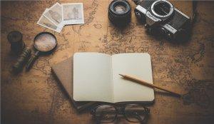 Viajar es siempre una aventura, así que, prepárate...