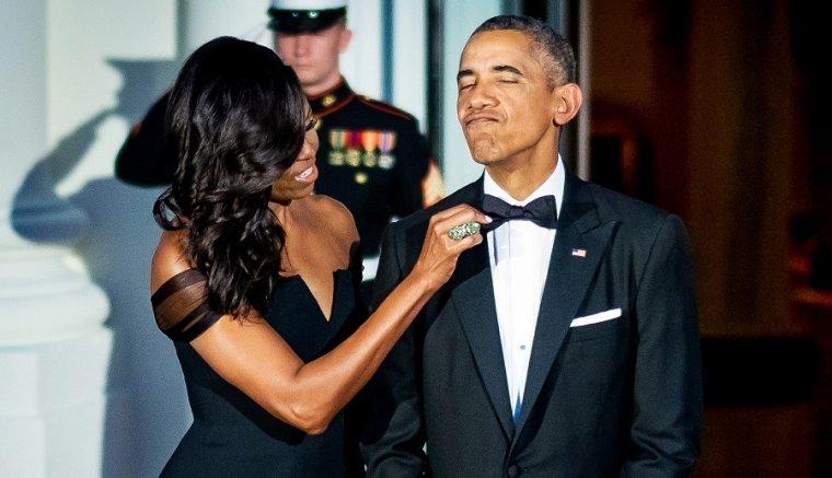 Ser presidente de los Estados Unidos está considerado como uno de los puestos de más poder mundialmente.